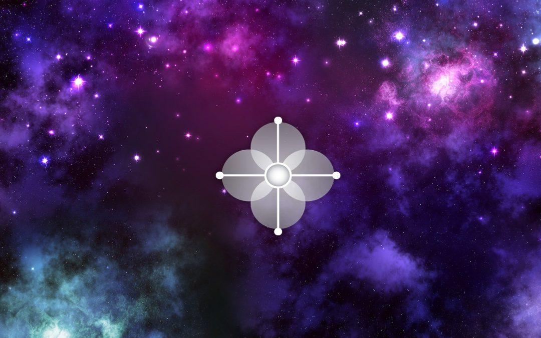 Las fuerzas cósmicas, el Mapa Cristal y el Calendario Diamante