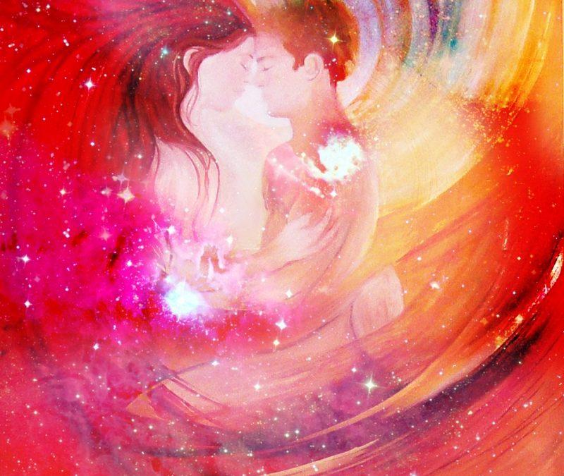 Cinco claves para disfrutar de una sexualidad mágica