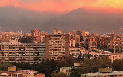 De la idea a la materia, desde Chile y para el mundo