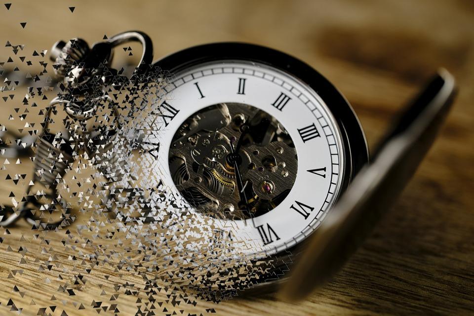 Qué es el tiempo y algunos de sus beneficios