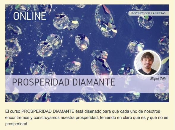 Prosperidad diamante