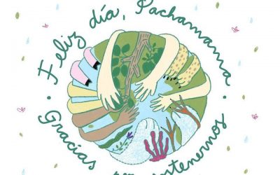 Agosto mes de la pachamama