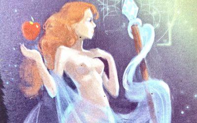 La energía sexual y la magia