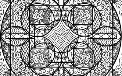 La geometría sagrada y la magia