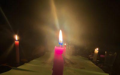 Los rituales y el lenguaje simbólico